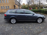 Volkswagen Passat Highline TDi Bluemotion Technology Dsg Semi-Automatic Diesel 0% FINANCE AVAILABLE