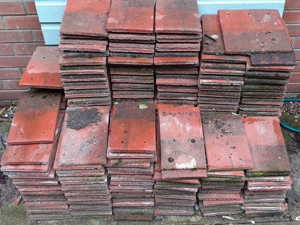 Roofing tiles Free.