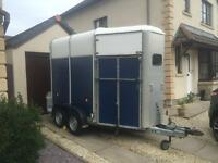 Ifor Williams Horse Box HB505R Immaculate Condition