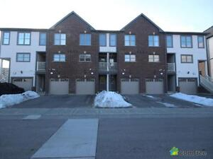 $285,000 - Townhouse for sale in Kitchener