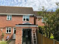 Roofing repairs & replacements