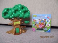 Moshi Monster Tree House & 3D Puzzle
