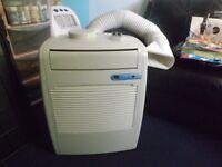 WAP-021EC Mobile Air Conditioning Unit