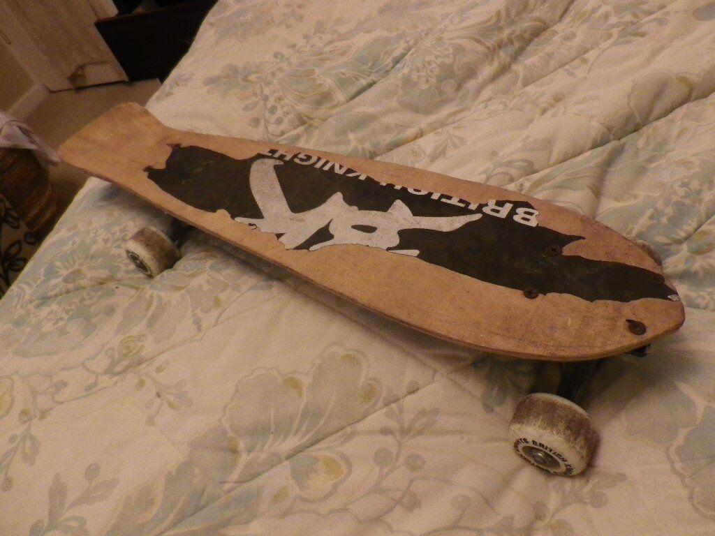 Childs skate board
