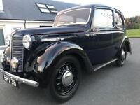 Austin 8 1939 3 door