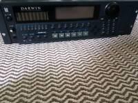 Emu Darwin digital audio disk recorder