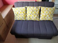 Benson for Beds double sofa bed - great condition