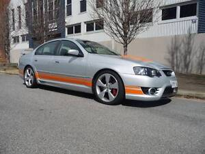 2007 Ford BF MK2 FPV GT Sedan Largs Bay Port Adelaide Area Preview