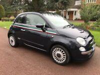 2011 Fiat 500 1.2 Lounge (Start stop)