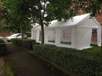 ( 15% OFF THIS SUMMER) MARQUEE HIRE LONDON / PARTY TENT HIRE LONDON 🌞( chair & table hire )