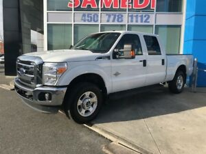2015 Ford F-250 XLT POWER STROKE DIESEL 141$/SEM+TX