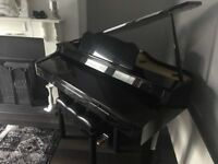 Roland RG-3 Digital Mini Grand Piano - Black