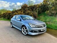 Vauxhall Astra SRI XP 1.9 Diesel 150 - Sport Button - Fully Kitted