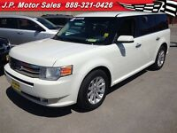 2009 Ford Flex SEL, Automatic,