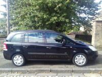 Vauxhall Zafira Life 1.6 2009 (09)**7 Seater**Service History**July 2018 MOT**ONLY £1995!!!