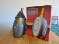 Electric Wine cooler / Warmer - Have your wine at the right temperature always! Red or White