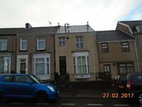 1 bedroom flat ready to let in Port Tennant, Swansea