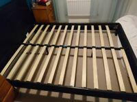 Vgc King Size bed & mattress NEED GONE ASAP
