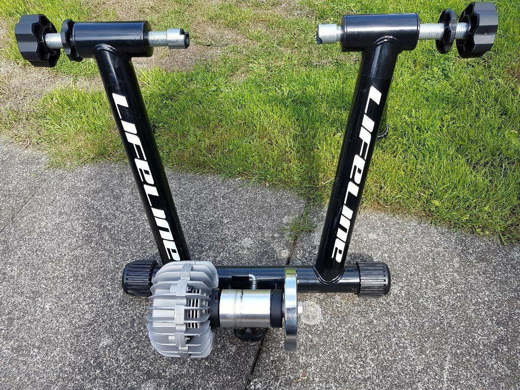Cycle Trainer - Lifeline TT02 Fluid Trainer - £35.00 | in Southampton ...
