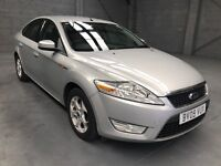 Ford Mondeo 1.8 tdci 2009 ✿Full Service History✿ ✿Dual zone climate control✿