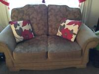 3 seater & 2 seater sofas for sale Collect Only