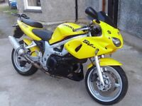 SUZUKI SV 650 Breaking Parts Job Lot £200 Tel 07870 516938 Anglesey Remus Exhaust Tank Seats