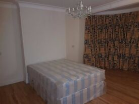Massive Double room use single available ASAP close to Dollis Hill