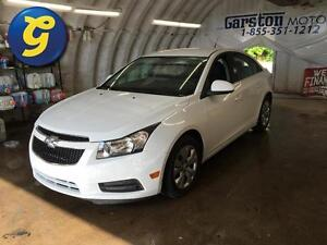 2014 Chevrolet Cruze LT*******PAY $53.02 WEEKLY ZERO DOWN***