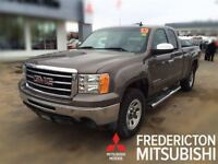 2013 GMC Sierra 1500 SLE! 4X4! REMOTE START! TOW PACKAGE!