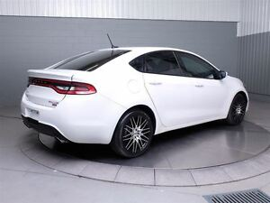 2013 Dodge Dart RALLYE TURBO A/C MAGS TOIT West Island Greater Montréal image 6