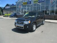 2011 Ford Escape Limited 2.5L