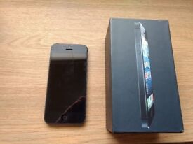 iPhone 5 64GB, Very Condition