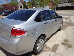 2010 Ford Focus SE CERTIFIED Kitchener / Waterloo Kitchener Area image 5