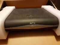 Sky+ HD set top box