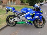 REDUCED Honda CBR 600 RR - Immaculate Condition - FHSH - Low Miles