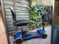 Care co. Lite scooter