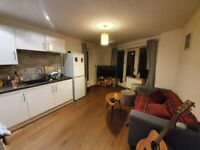 DSS Welcome modern 2 bed furnished 1st floor flat next to river lee and located in Upper Clapton.