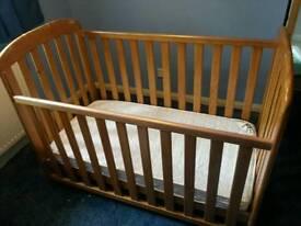 Baby Weavers Anna cot