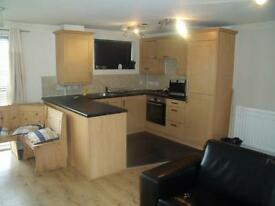 ONE BEDRROM APARTMENT (FURNISHED) - BESWICK/MANCHESTER.
