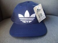 NEW Adidas Original Hat with Tags