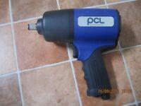 """brand new 1/2"""" drive air impact gun PCL APP203"""