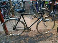 Falcon black arrow racer one of many quality bicycles for sale