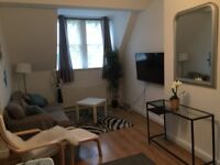 Nice and elegant 1bed flat near sefton park and town