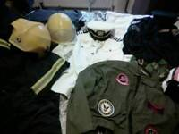 Uniforms outfit s