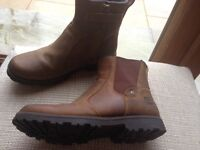 Timberland Boots Boys size 2