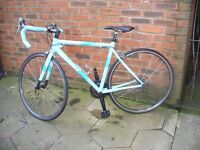 Giant OCR 3 Road Bike size