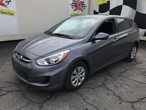 2016 Hyundai Accent GL, Automatic, Bluetooth, Heated Seats,