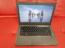 Fast, Thin and Light Laptop with HDMI, Bluetooth, Biometric/Finger Print Scanner for sale