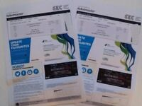 Oliver Heldens Tickets x 2 - Saturday 9th December - SEC Glasgow - £34.50 Each - Tickets In Hand