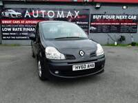 60 plate RENAULT MODUS DYNAMIQUE 1.5 DCI £ 30 A YEAR ROAD TAX